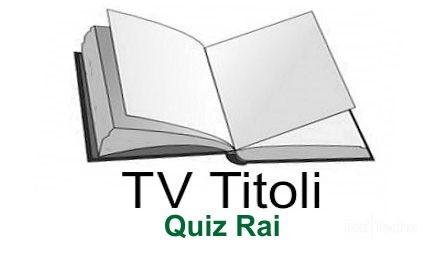 Quiz Rai 1954 - 2006