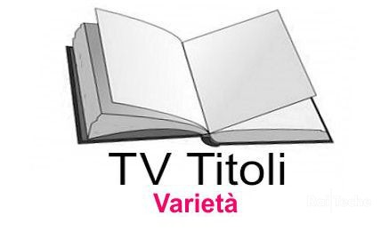 Varietà 1983 - 1984