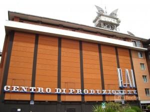 Esterno Biblioteca Teulada
