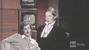 Nanni Moretti, Isabella Rossellini