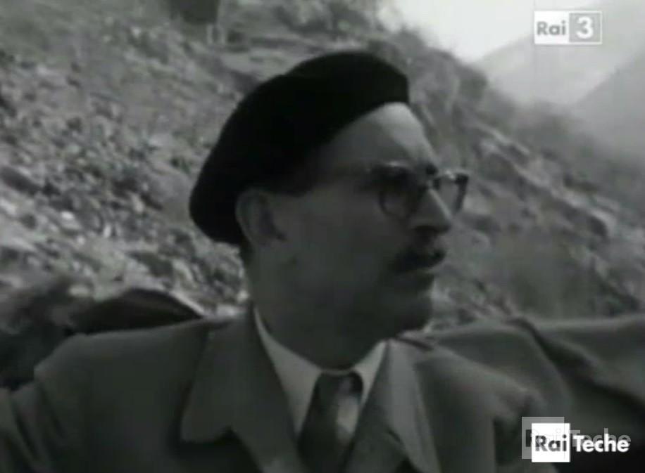 Viaggio nella valle del Po, di Mario Soldati