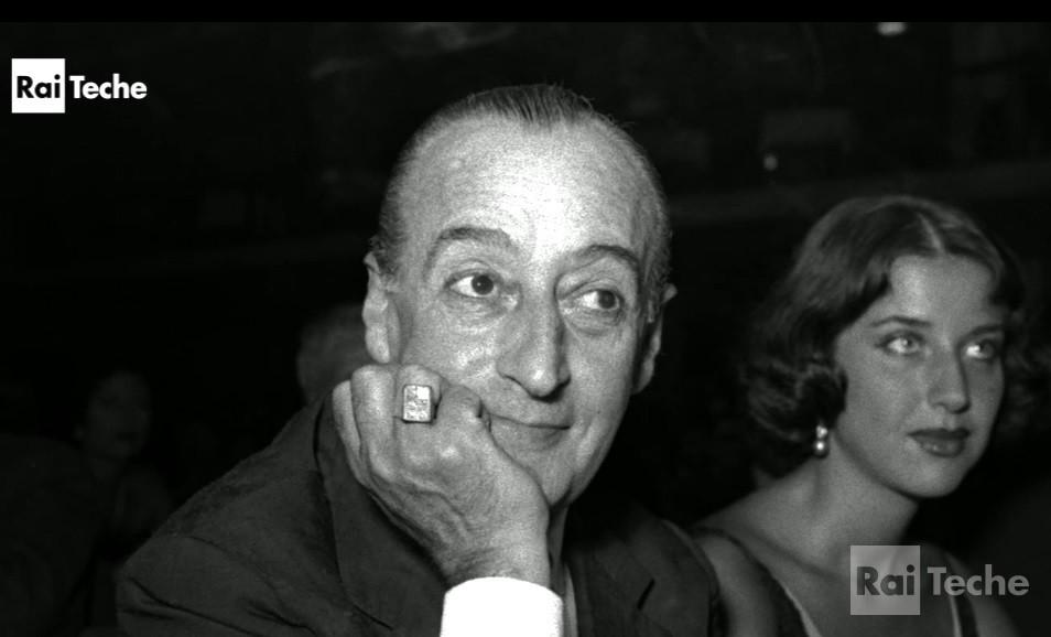 Totò - Nastro d'argento 1952  per