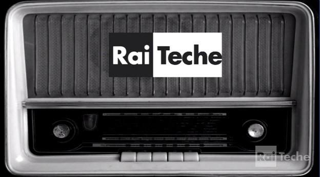 Aiutaci a migliorare il sito Teche Rai