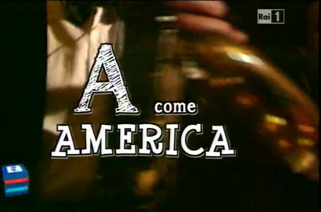 TecheTecheTè - A Come America - 25/06/2013