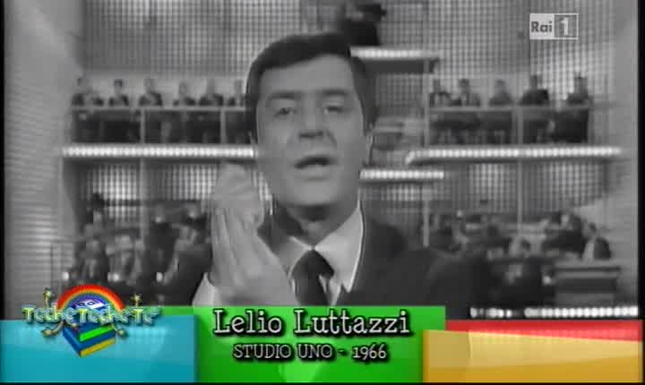 Lelio Luttazzi