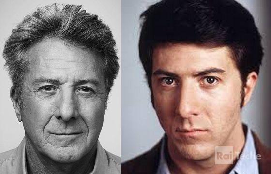 Dustin Hoffman,