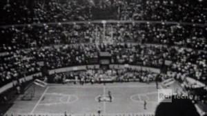 XVII Olimpiadi Basket