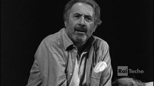 Giosuè Carducci, Romolo Valli