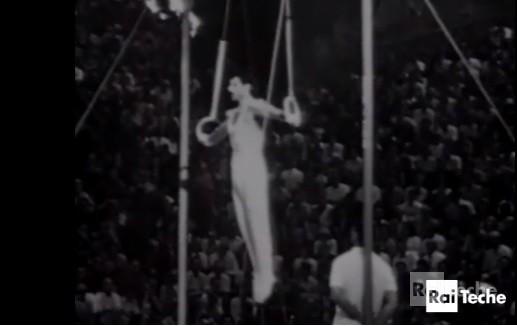 Olimpiadi Roma 1960