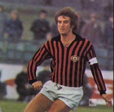 Golden boy, Gianni Rivera