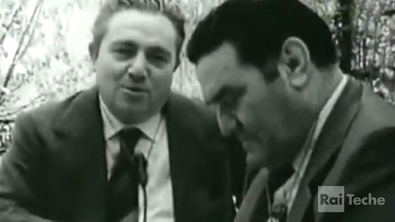 Gianni Brera, Nereo Rocco