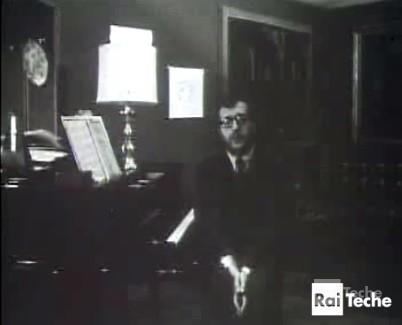 Luciano Berio sulla musica contemporanea