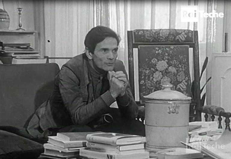 Pier Paolo Pasolini, una biografia