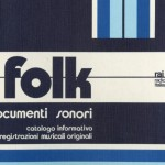 Archivio del Folclore italiano - Sardegna