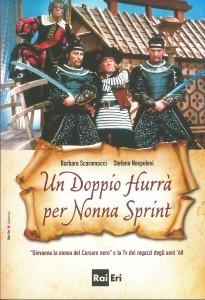 copertina libro nonna corsaro nero