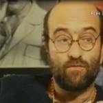 Dalla, Daniele, De Andrè, De Gregori e Guccini su Sanremo, 1985