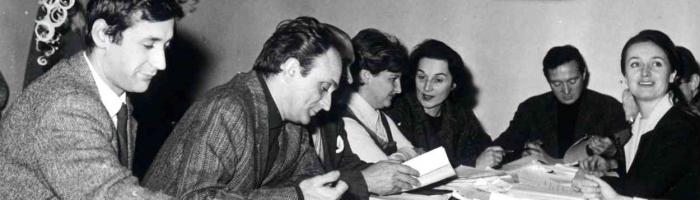 Compagnia di prosa di Radio Firenze
