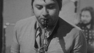 Enrico Rava e Massimo Ubani in concerto