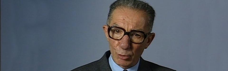 Claudio Cesa – Schelling e i romantici - Rai Teche - Enciclopedia multimediale delle Scienze Filosofiche