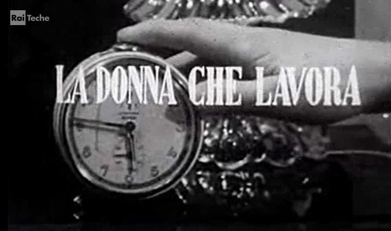 Le donne braccianti del Sud Italia nel 1959