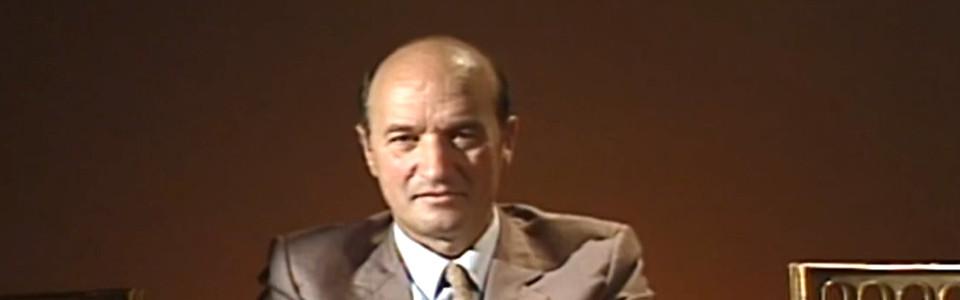 Domenico Losurdo – Le origini del totalitarismo - Rai Teche - Enciclopedia multimediale delle Scienze Filosofiche