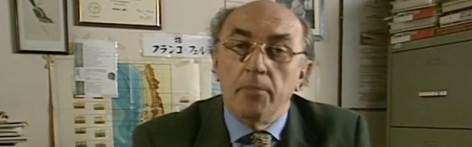 Franco Ferrarotti – La democrazia in America, di Alexis de Tocqueville - Rai Teche - Enciclopedia multimediale delle Scienze Filosofiche