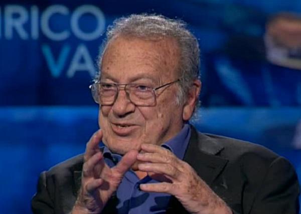 Addio a Enrico Vaime, storico autore tv