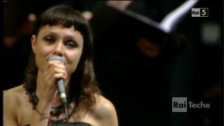 Petra Magoni: l'uso delle parole in musica