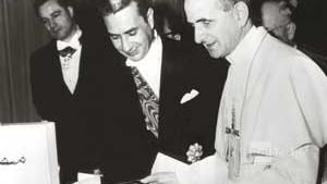 Funerali di Aldo Moro