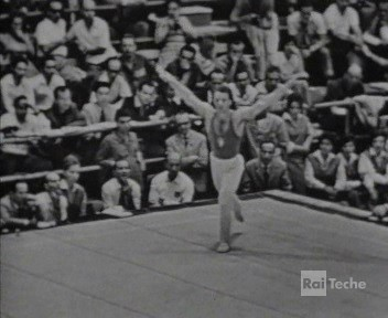 Olimpiadi, Roma 1960