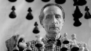 MArcel Duchamp, Alberto Boatto