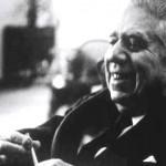 Eugenio Montale e la sua posizione politica
