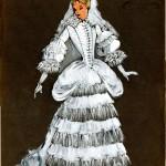 Nonna del corsaro nero
