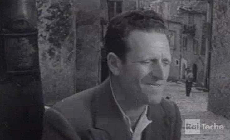 Carpinone, in Molise, nell' inchiesta di Virgilio Sabel Viaggio nel Sud