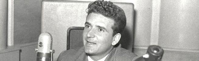 Sergio Zavoli - Un giorno col personaggio