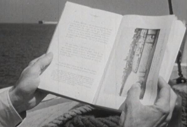 Chi legge? Viaggio lungo il Tirreno