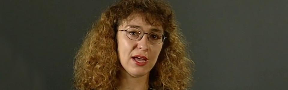 Silvia Parigi - Berkeley - Rai Teche - Enciclopedia multimediale delle Scienze Filosofiche