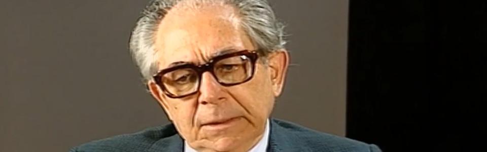 Umberto Cerroni – Liberalismo, socialismo e democrazia - Rai Teche - Enciclopedia multimediale delle Scienze Filosofiche