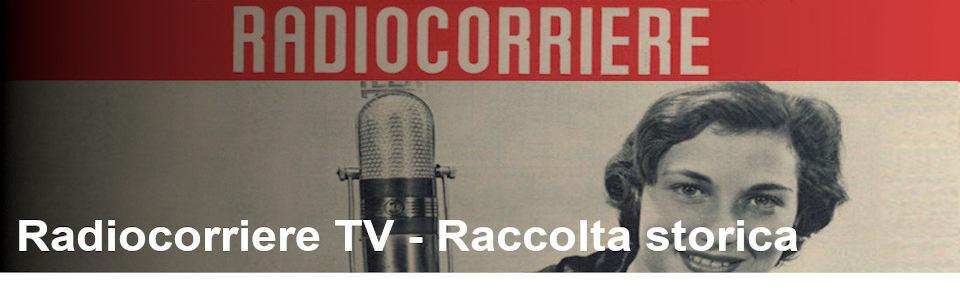 Radiocorriere - Rai Teche