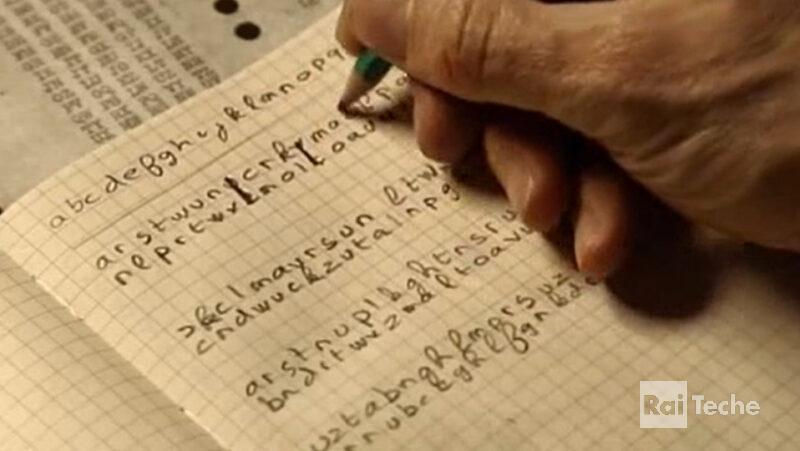 9 luglio 1941 Gli inglesi decriptano il codice segreto Enigma