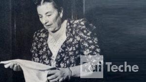 Angela Maria Guidi Cingolani - Rai Teche