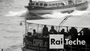Assalto a Capri 1969