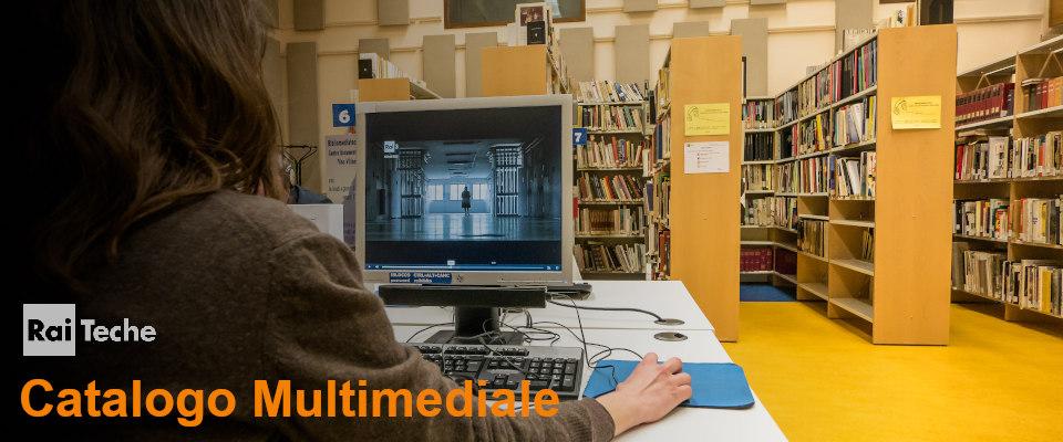 Catalogo Multimediale - Rai Teche
