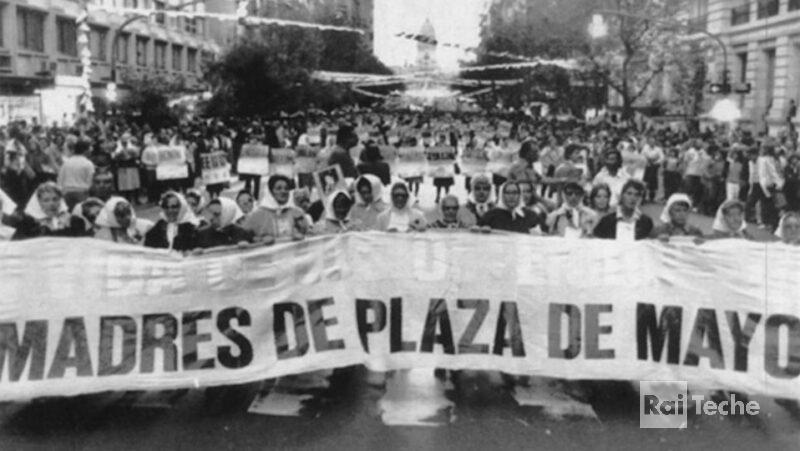Giornata mondiale dei desaparecidos