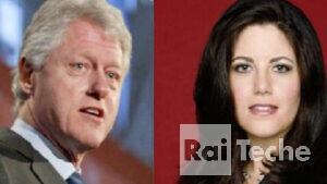 Il caso Lewinsky nel reportage di Enzo Biagi - Rai Teche