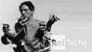Jean Cocteau io resto con voi