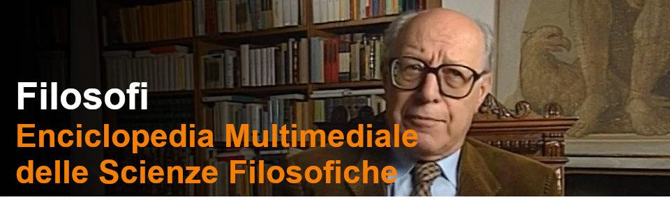 Progetto filosofi - Enciclopedia multimediale delle Scienze Filosofiche - Rai Teche Pubblicazioni storiche