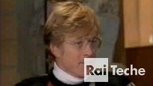 Robert Redford si racconta 1995