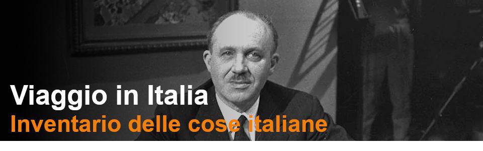 Viaggio in Italia - Rai Teche Pubblicazioni storiche