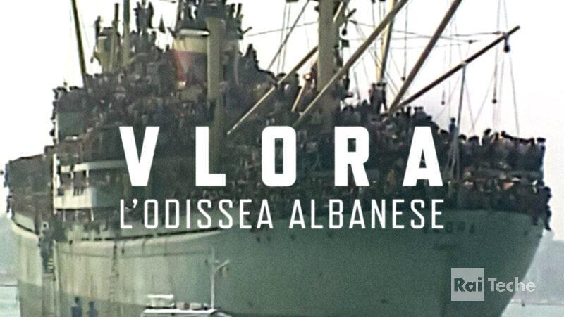 Vlora - l'Odissea albanese